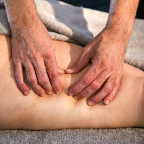 massage amincisssant