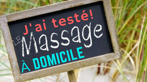 Pourquoi faire le choix du massage à domicile ?