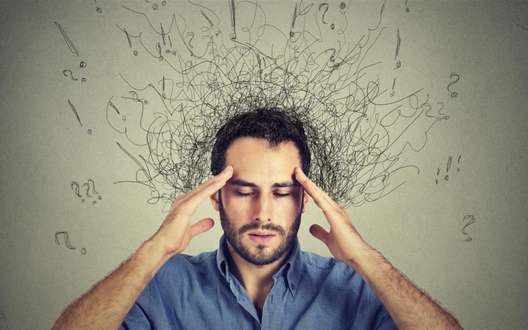 massage diminue le stress et l'anxiété